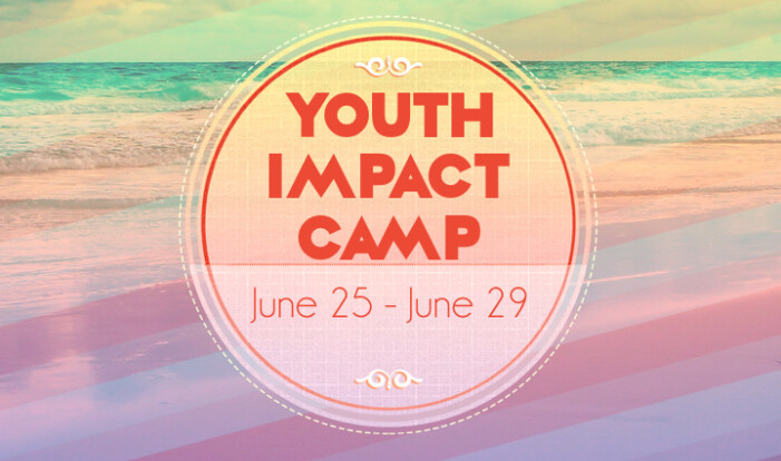 Impact summer camp