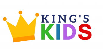 The King's Chapel, King's Kids, Children's Ministry
