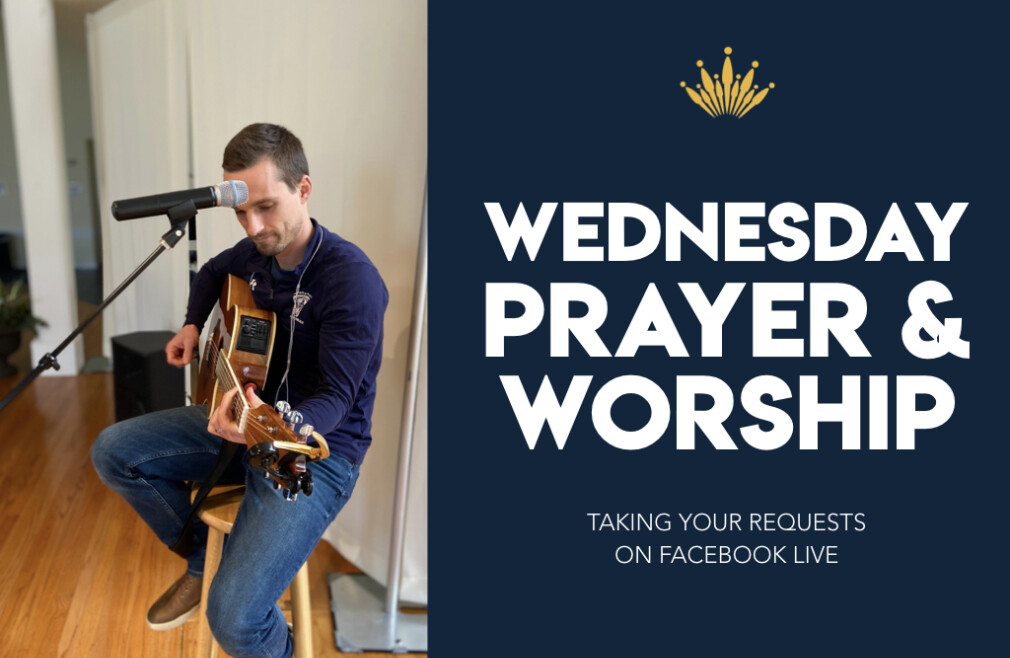 Prayer & Worship Service