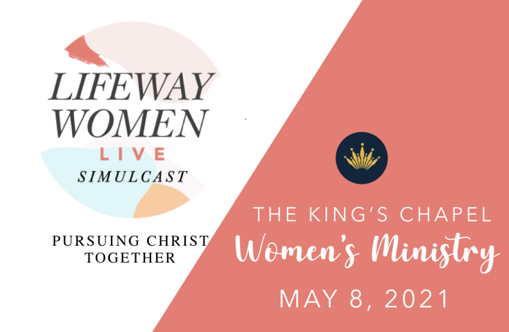 Women's Ministry LIfeway Conference